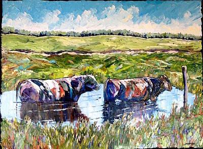 Designs Similar to Galveston Cows