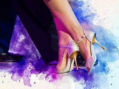 Designs Similar to High Heels by Elzbieta Petryka