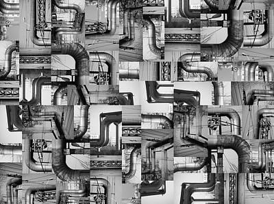 Social Systems Prints