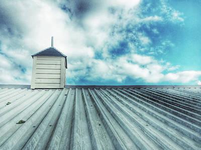 Designs Similar to Metal Roof Detail
