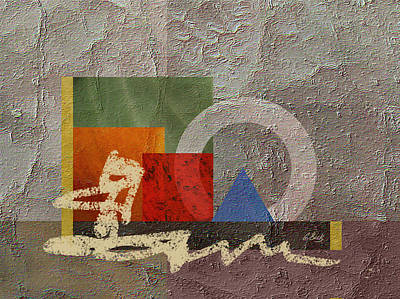 Shape Paintings