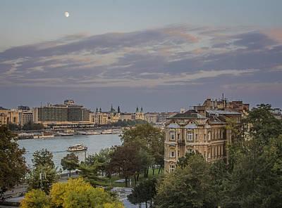 Budapest Tours Photographs