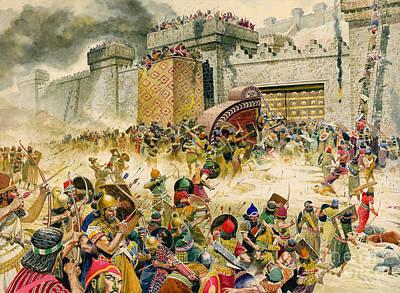 Citadel Paintings