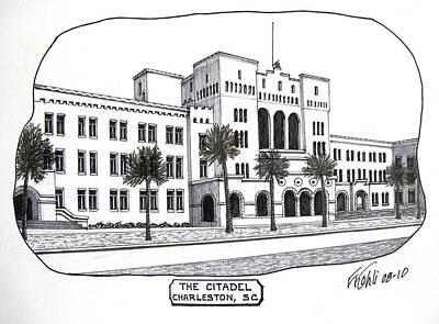 Famous College Buildings Drawings Drawings