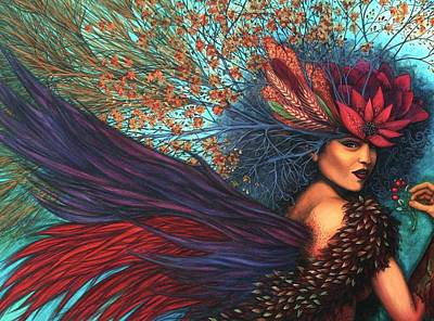 Spirit Of Mardi Gras Prints