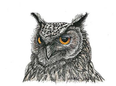 Mix Medium Drawings Original Artwork
