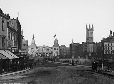 City Of Bristol Photographs