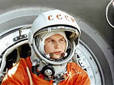 Designs Similar to Cosmonaut Tereshkova