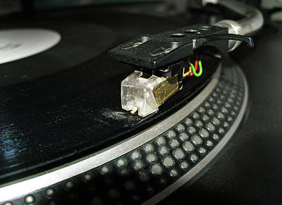 Designs Similar to Cued Up Record