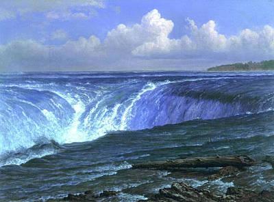 Designs Similar to Niagara Falls, 1869