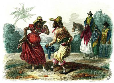 Designs Similar to Peruvian Dancers