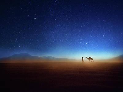 Star Dust Photographs