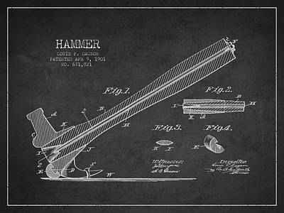 Hammer Digital Art