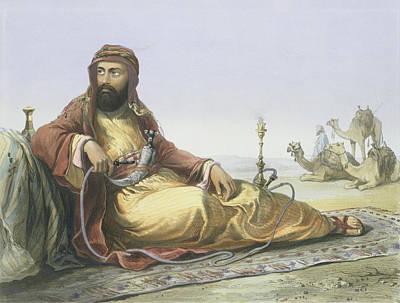 Orientalists Drawings Prints