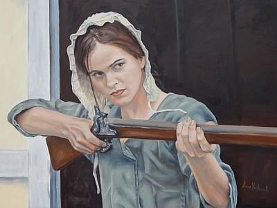Anne Kushnick: Colonial Art