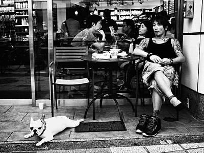 Designs Similar to Cafe by Tatsuo Suzuki