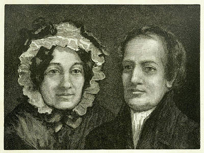 Designs Similar to Charles And Mary Lamb  Writers