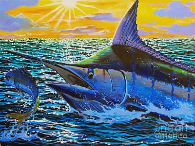 Angler Paintings