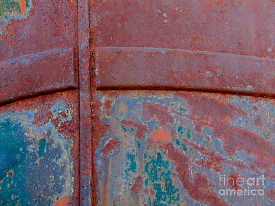 Abstracted Model Series Photographs