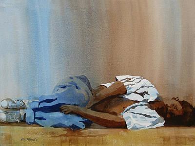 Mental Illness Paintings