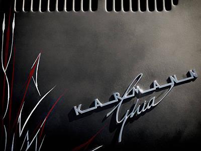 Designs Similar to Karmann Black