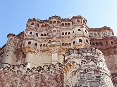 Designs Similar to Le Fort Meherangarh Jodhpur