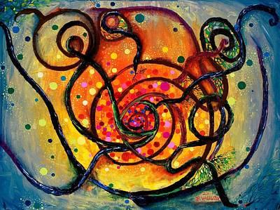 Neutron Original Artwork