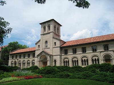 Designs Similar to Oberlin College