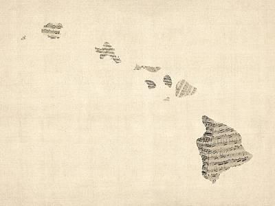 Niihau Hawaii Art