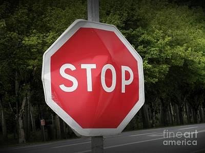 Traffic Signals Photographs Original Artwork