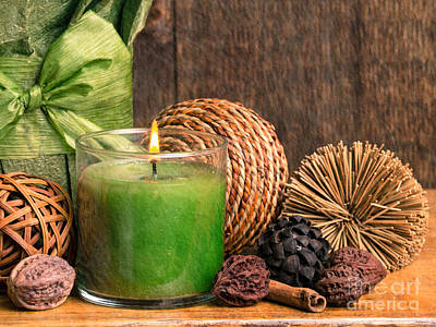 Designs Similar to Relaxing Spa Candle