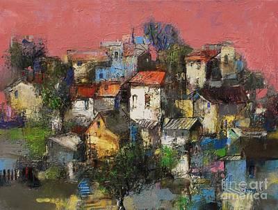 Grigor Malinov: Outdoor Art