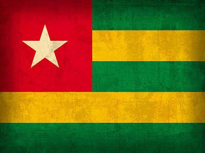 Togo Prints
