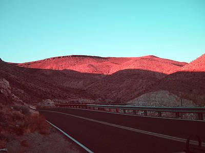 Designs Similar to Death Valley Road 4