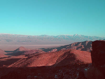 Designs Similar to Death Valley View 1