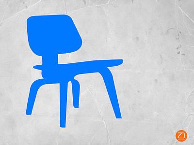 Designs Similar to Eames Blue Chair