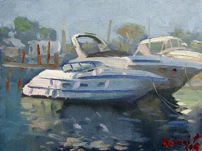 Designs Similar to Yachts At The Harbor