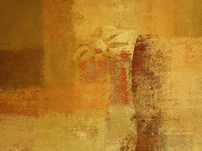 Abstract Realism Digital Art