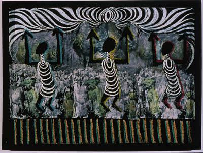 Nsbidi Prints