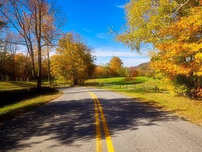 Designs Similar to Brilliant Autumn In Vermont