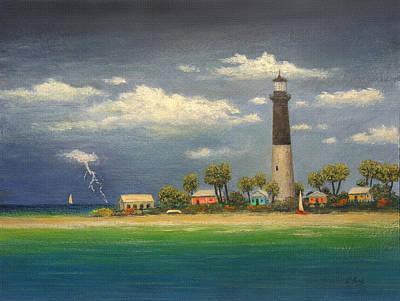 Dry Tortugas Paintings Prints