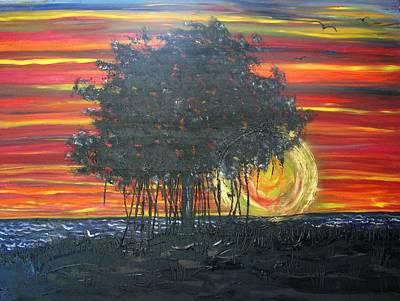 Joan Stratton: Red Art