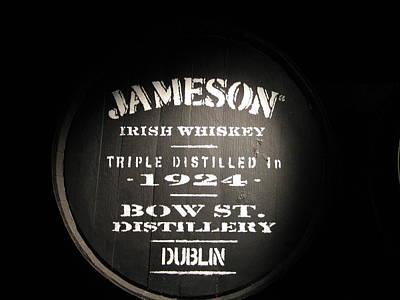 Irish Whiskey Photographs