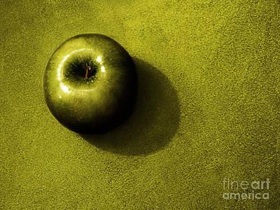 Apple Art Prints