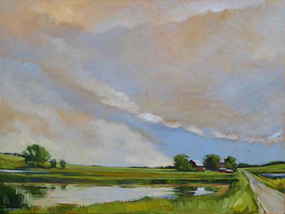 Kim Gordon: Pond Art