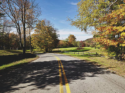 Designs Similar to Rural Autumn Drive
