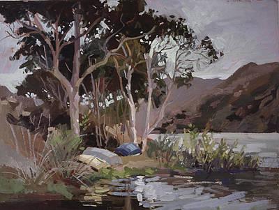 Betty Billups Paintings