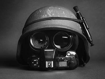 Robots Photographs