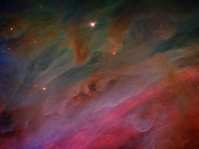 Designs Similar to The Orion Nebula Close Up IIi