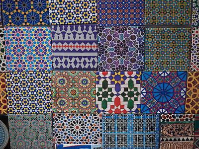 Essaouira Photographs